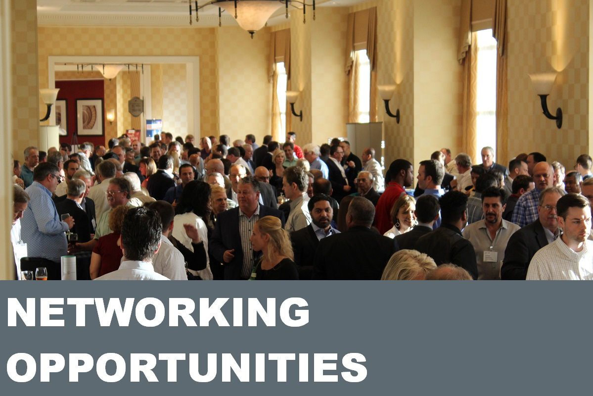 Networking Opportunities